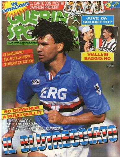 Guerin Sportivo-numero-30-del-1993.png