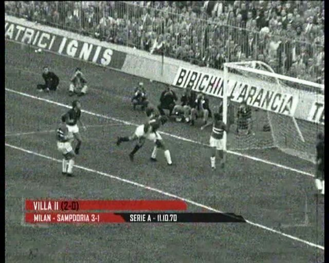 Milan Sampdoria 1970 dopo l'Alluvione (2).jpg