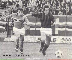 2 febbraio 1975, Sampdoria vs Milan 2-4 Arnuzzo.jpg