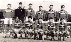 1963 – La squadra giovanile della Sampdoria vincitrice del torneo di Viareggio.jpg