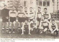 Preistoria Unione Calcio